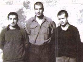 [Yusuf Aslan, Deniz Gezmiş, Hüseyin İnan: 06 Mayıs 1972'de katledildiler]