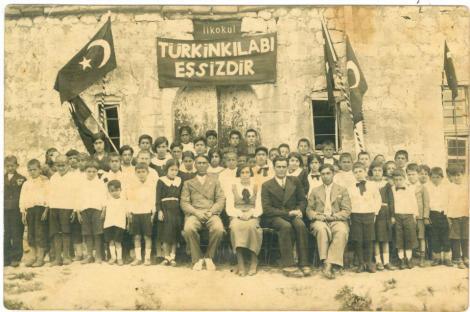 Bir Zamanlar Türkiye'de 23_Nisanlar