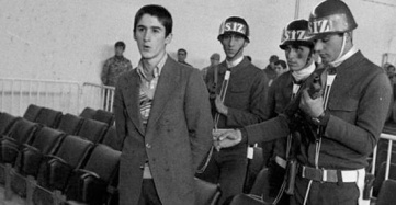 [Erdal Eren, 1964-1980]
