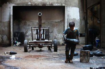 [Hamid Khatib, Suriye 2013]