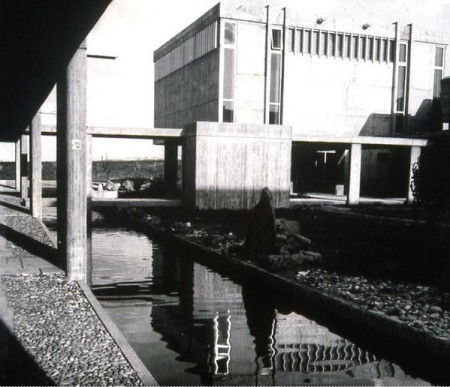[ODTÜ Mimarlık Fakültesi, 1960'lar]